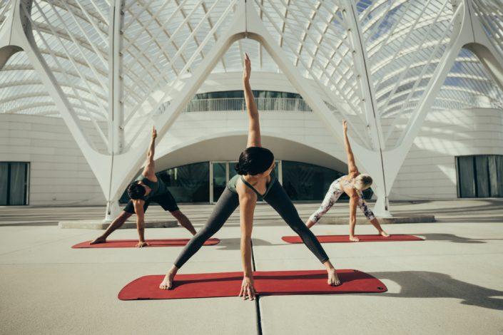 Body Balance - EVOC health club
