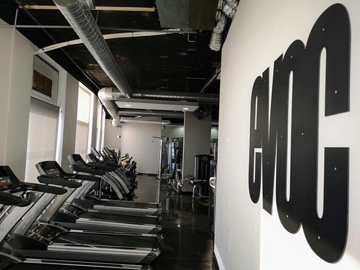 EVOC health club