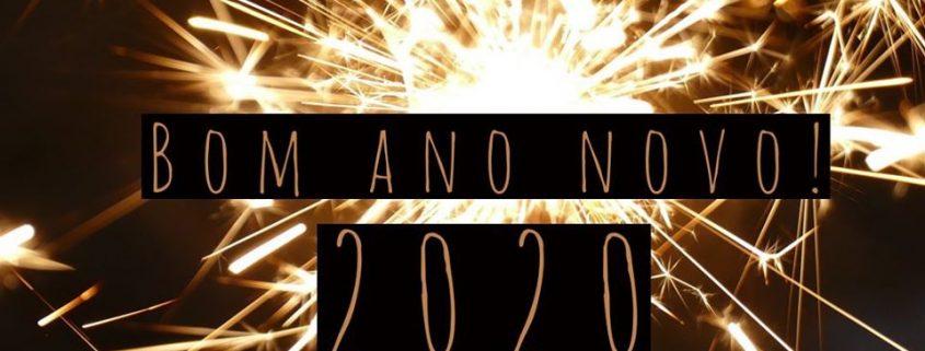 Feliz ano 2020