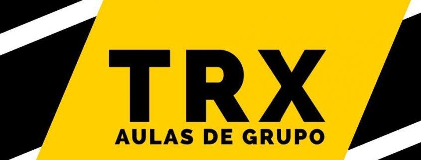TRX Aulas de grupo