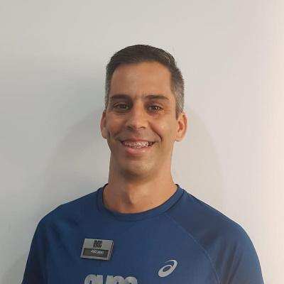 João Carmo - Equipa Fitness